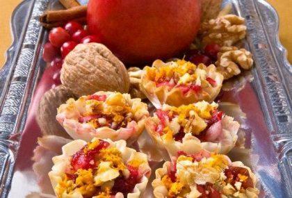 Diabetes- Friendly Recipes