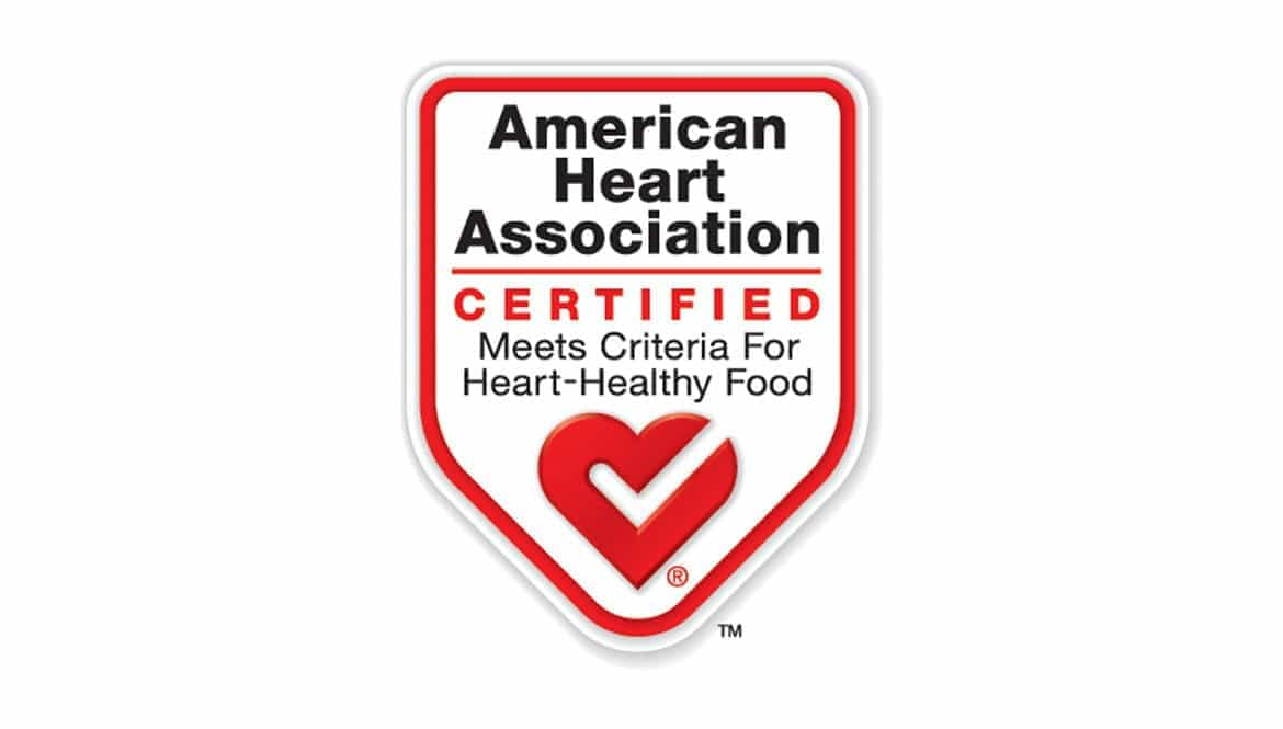 american heart association's heart check food certification program