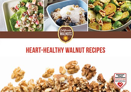 Heart Healthy Recipes