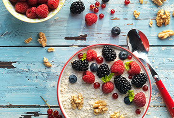wellness plant based eating
