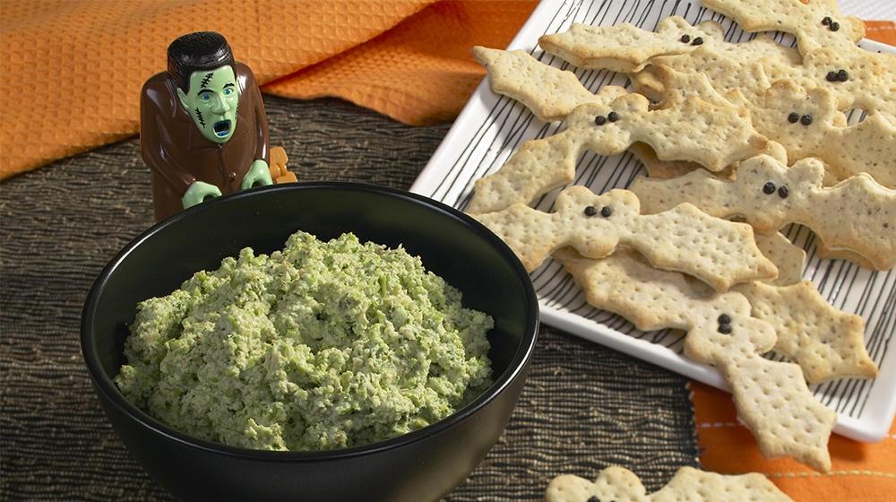 Green Monster Dip