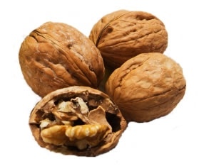 New Zealand walnuts