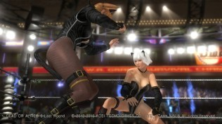 DEAD OR ALIVE 5 Last Round__122