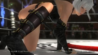 DEAD OR ALIVE 5 Last Round__124