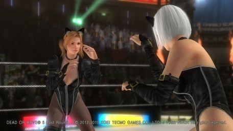 DEAD OR ALIVE 5 Last Round__130