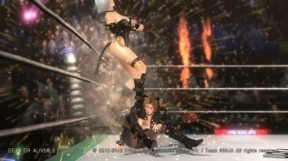 DEAD OR ALIVE 5 Last Round__20