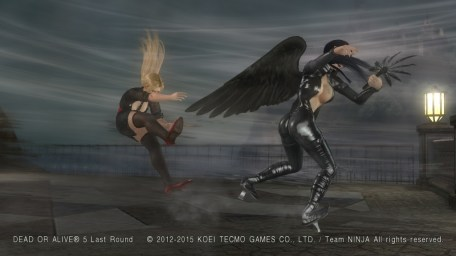 DEAD OR ALIVE 5 Last Round__47