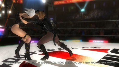 DEAD OR ALIVE 5 Last Round__52