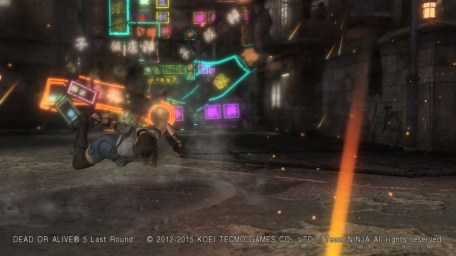 DEAD OR ALIVE 5 Last Round__78