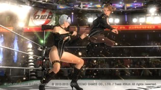 DEAD OR ALIVE 5 Last Round__84