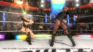 DEAD OR ALIVE 5 Last Round__86