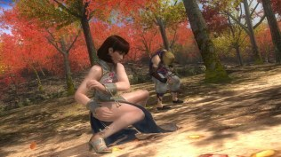 DEAD OR ALIVE 5 Last Round_20150312065111