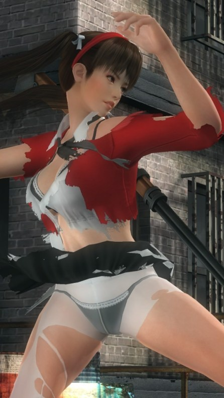DEAD OR ALIVE 5 Last Round_20150328225715