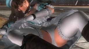 DEAD OR ALIVE 5 Last Round_20150418123532