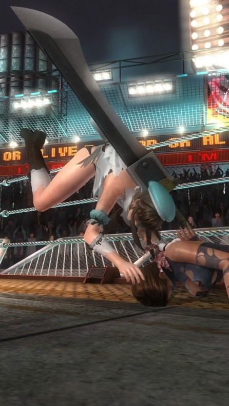 DEAD OR ALIVE 5 Last Round_20150418214850