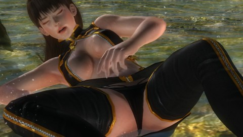 DEAD OR ALIVE 5 Last Round_20150707141907