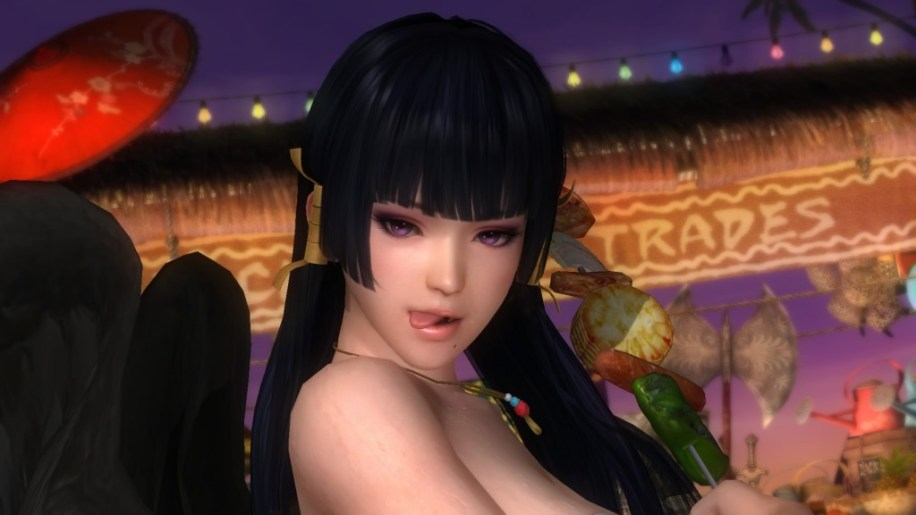 DEAD OR ALIVE 5 Last Round_20150914134412