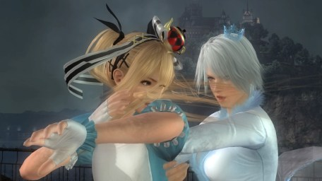 DEAD OR ALIVE 5 Last Round_20151029003141