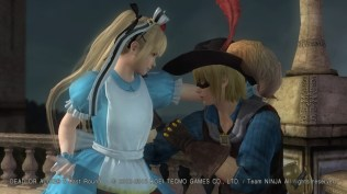 DEAD OR ALIVE 5 Last Round__1