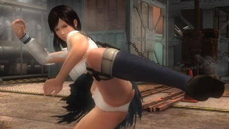 DEAD OR ALIVE 5 Last Round_20180107013728