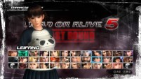 DEAD OR ALIVE 5 Last Round_20150604141836
