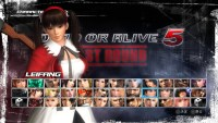 DEAD OR ALIVE 5 Last Round_20150607132705