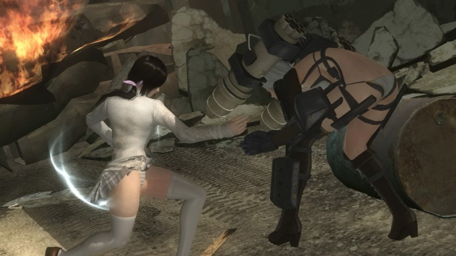 DEAD OR ALIVE 5 Last Round_20151121021249
