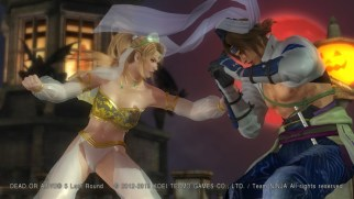 DEAD OR ALIVE 5 Last Round__121