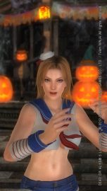 DEAD OR ALIVE 5 Last Round__133