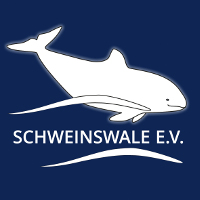 Schweinswale e.V. LOGO