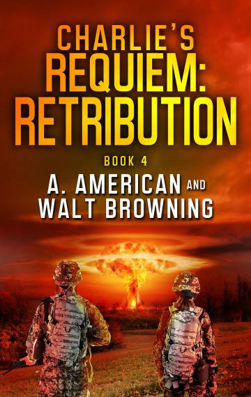 Charlie's Requiem: Retribution