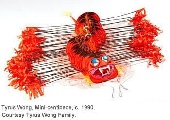 Mini-centipede