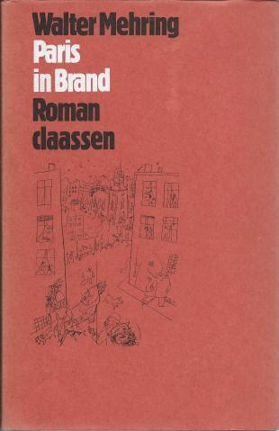 Paris in Brand (1980)