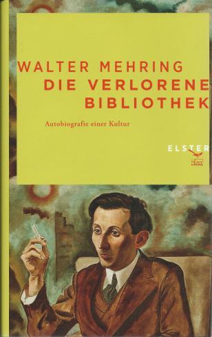 """Die verlorene Bibliothek"" aus dem Elster Verlag"
