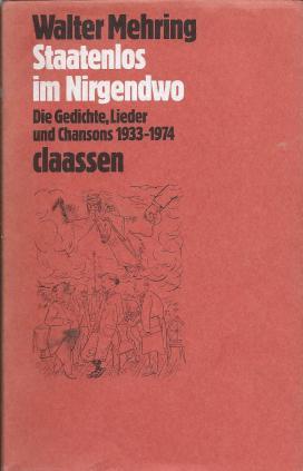 Staatenlos im Nirgendwo (1981)