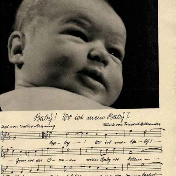 Das Lied vom Leben - Filmprogramm, S. 7