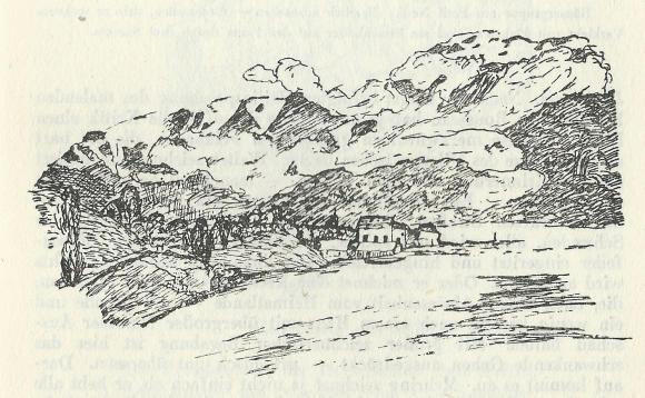 Sogne-Fjord