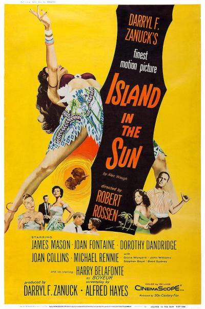 Island in the Sun (1957) - Trakt.tv