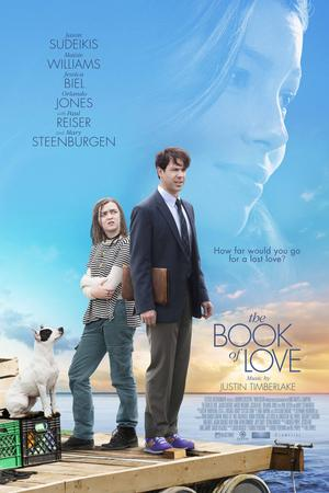 The Book of Love (2017)