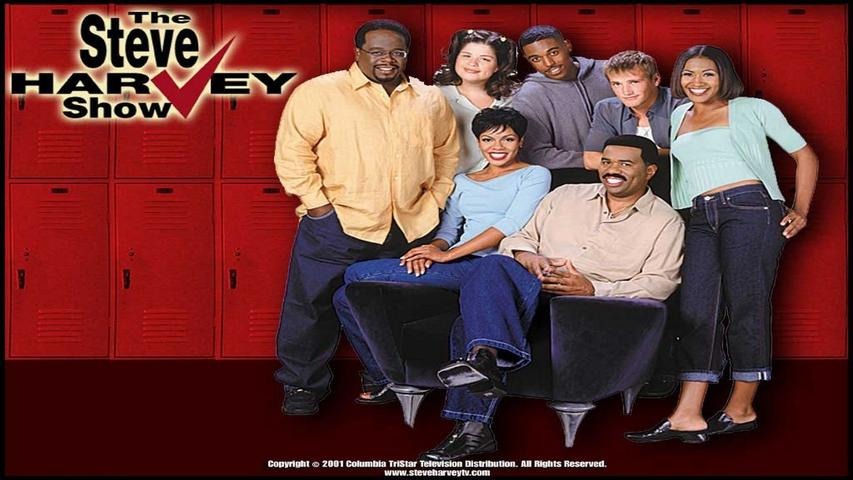 The Steve Harvey Show Season 1 Trakttv