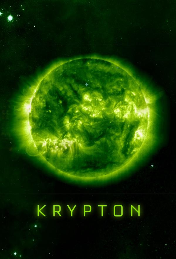 Krypton Trakt Tv