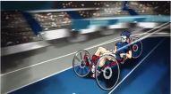 The Championship for Robot-Assisted Parathletes Hallenstadion Zurich, 8 October 2016