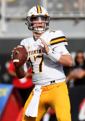 Image result for josh allen wyoming