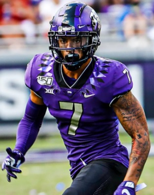 WalterFootball.com: 2021 NFL Draft Scouting Report: Trevon Moehrig