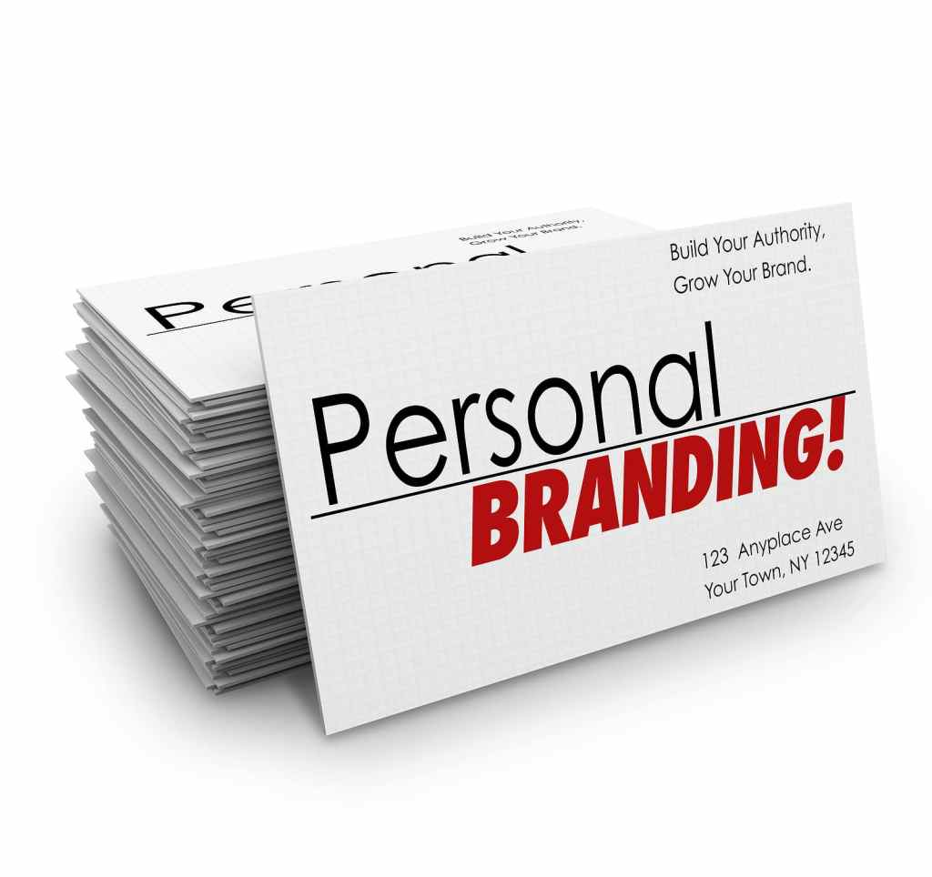 How to build personal brand