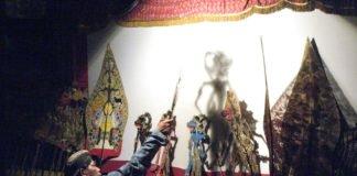 wayang kulit - budaya indonesia memperkuat perekonomian