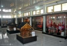 museum negeri bengkulu - museum bengkulu - 5