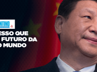 Um Congresso que interesse ao futuro da China e do mundo