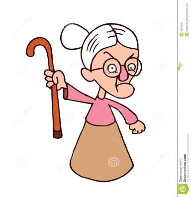 angry-grandmA