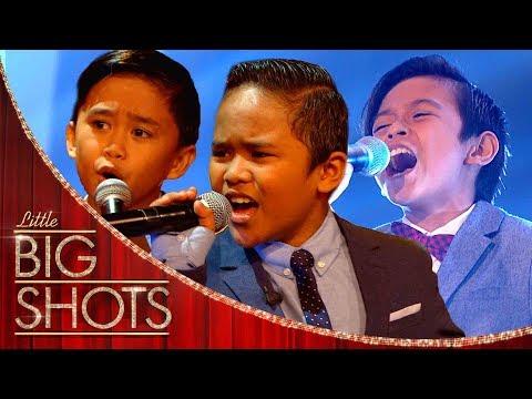 SINGING-CONTEST